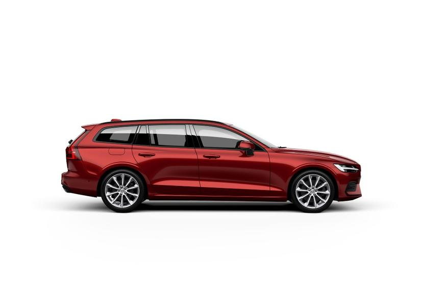Volvo V60 T8 Twin Engine plug-in hybrid